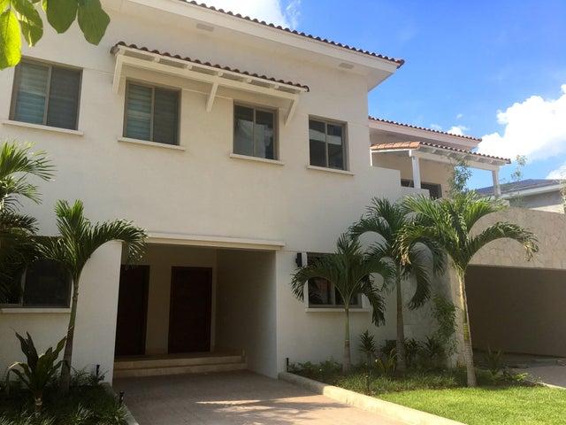 Apartamento / Venta / Panama / Santa Maria / FLEXMLS-15-595