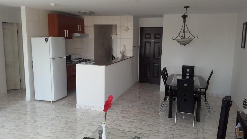 PANAMA VIP10, S.A. Apartamento en Venta en Parque Lefevre en Panama Código: 17-1553 No.6