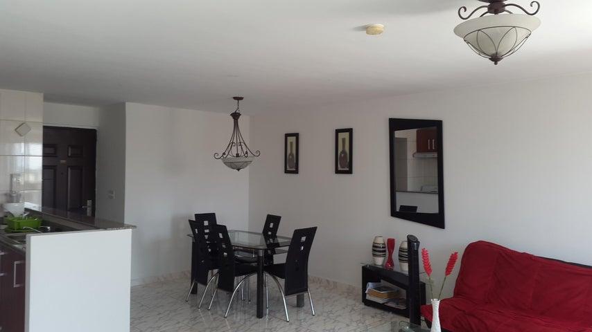 PANAMA VIP10, S.A. Apartamento en Venta en Parque Lefevre en Panama Código: 17-1553 No.7