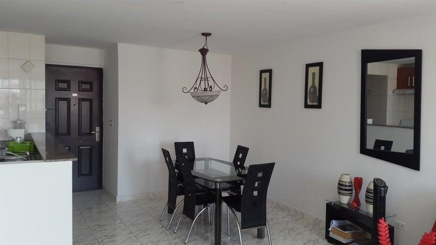 PANAMA VIP10, S.A. Apartamento en Venta en Parque Lefevre en Panama Código: 17-1553 No.9