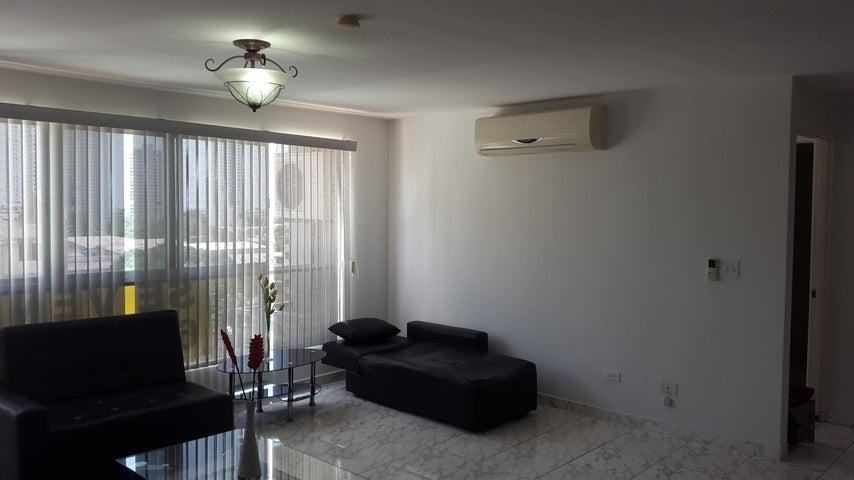 PANAMA VIP10, S.A. Apartamento en Venta en Parque Lefevre en Panama Código: 17-1553 No.8