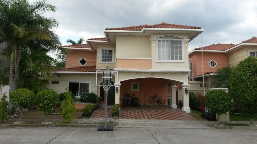 Casa / Alquiler / Panama / Costa Sur / FLEXMLS-17-1564