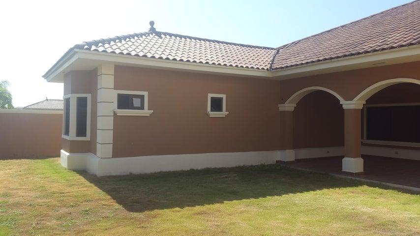 PANAMA VIP10, S.A. Casa en Venta en Costa Sur en Panama Código: 17-1555 No.9