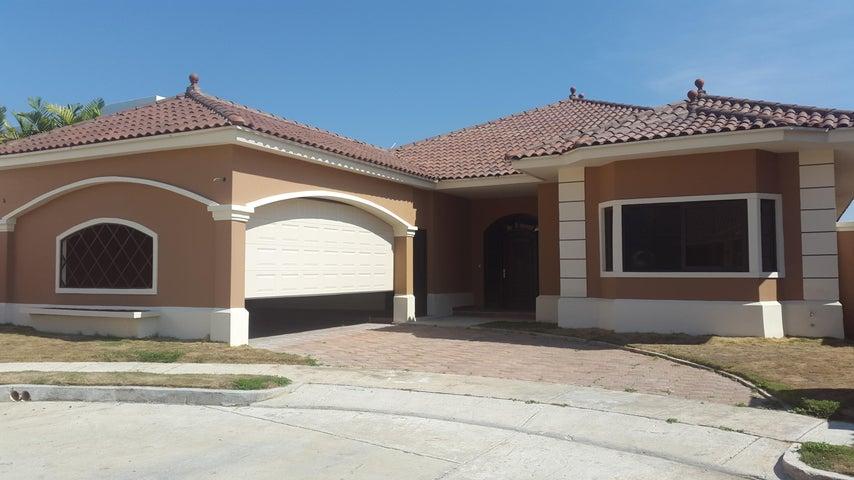 PANAMA VIP10, S.A. Casa en Venta en Costa Sur en Panama Código: 17-1555 No.2
