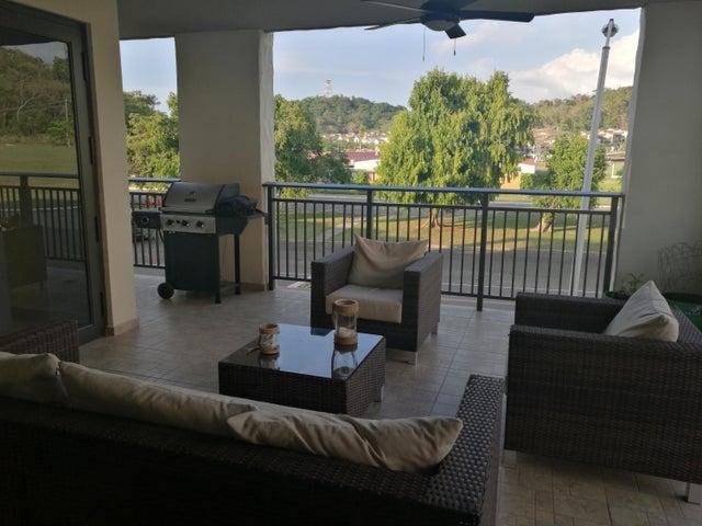PANAMA VIP10, S.A. Apartamento en Venta en Panama Pacifico en Panama Código: 17-1557 No.1