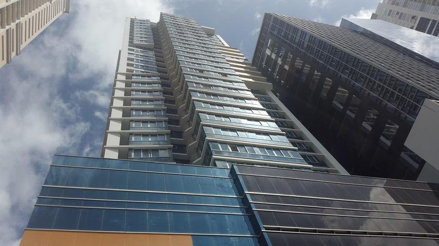 Apartamento / Venta / Panama / Avenida Balboa / FLEXMLS-17-1558