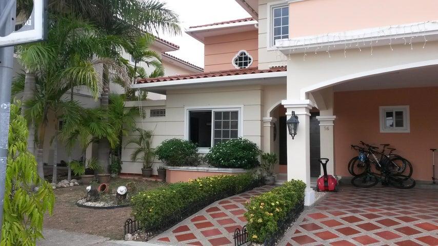 PANAMA VIP10, S.A. Casa en Venta en Costa Sur en Panama Código: 17-1572 No.2