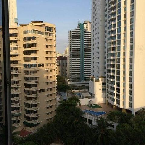 Apartamento / Venta / Panama / Marbella / FLEXMLS-17-1597