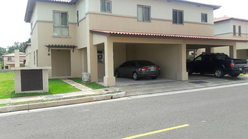 PANAMA VIP10, S.A. Casa en Venta en Panama Pacifico en Panama Código: 17-1601 No.1