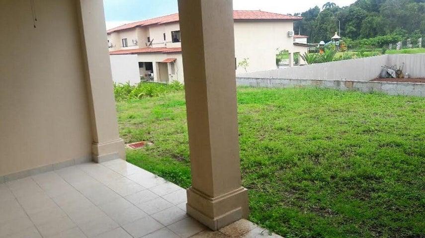 PANAMA VIP10, S.A. Casa en Venta en Panama Pacifico en Panama Código: 17-1601 No.3
