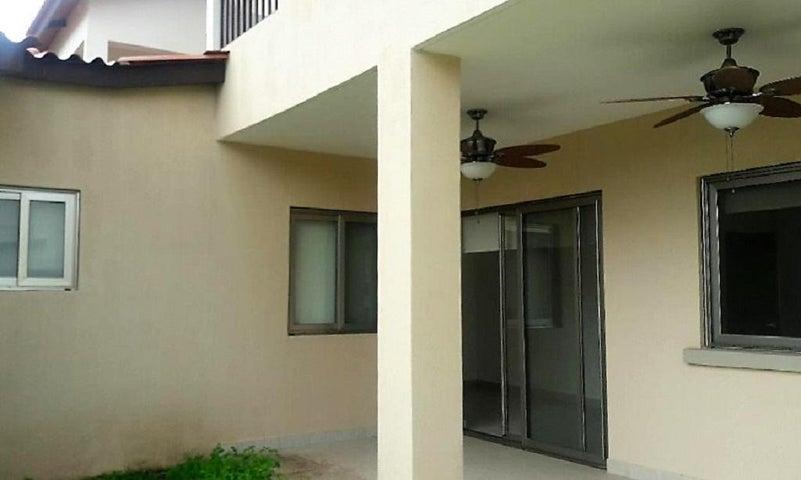 PANAMA VIP10, S.A. Casa en Venta en Panama Pacifico en Panama Código: 17-1601 No.4