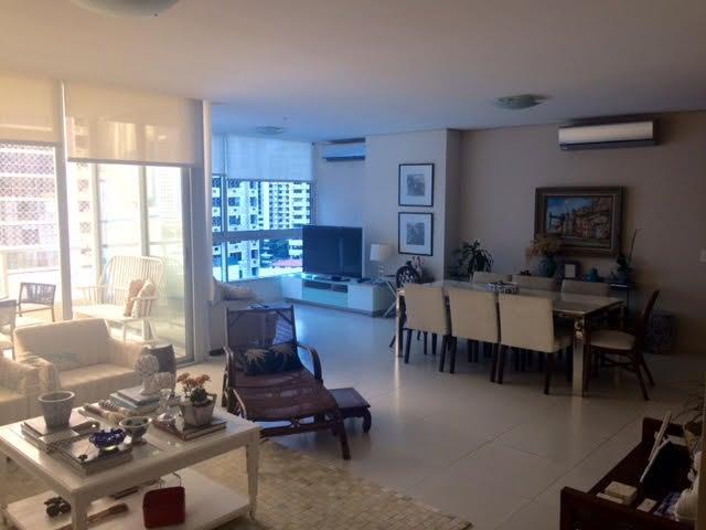 PANAMA VIP10, S.A. Apartamento en Venta en Marbella en Panama Código: 17-1650 No.3
