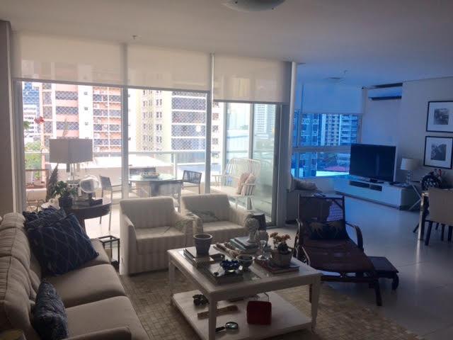 PANAMA VIP10, S.A. Apartamento en Venta en Marbella en Panama Código: 17-1650 No.4