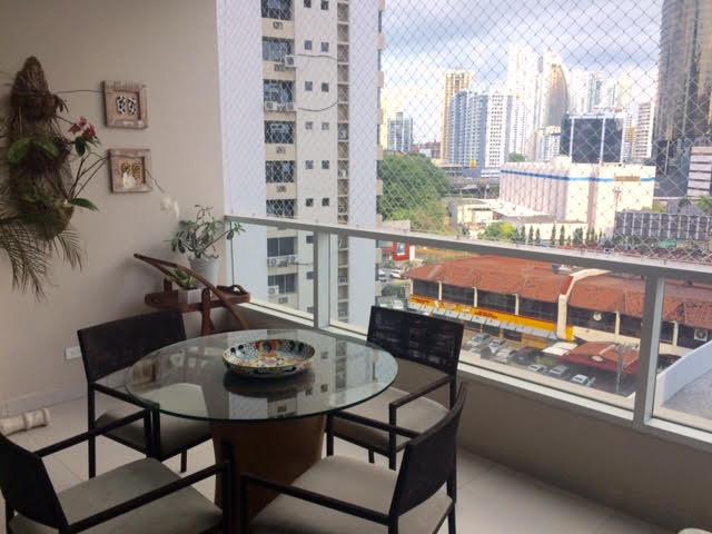 PANAMA VIP10, S.A. Apartamento en Venta en Marbella en Panama Código: 17-1650 No.5