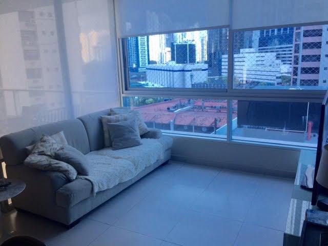 PANAMA VIP10, S.A. Apartamento en Venta en Marbella en Panama Código: 17-1650 No.6