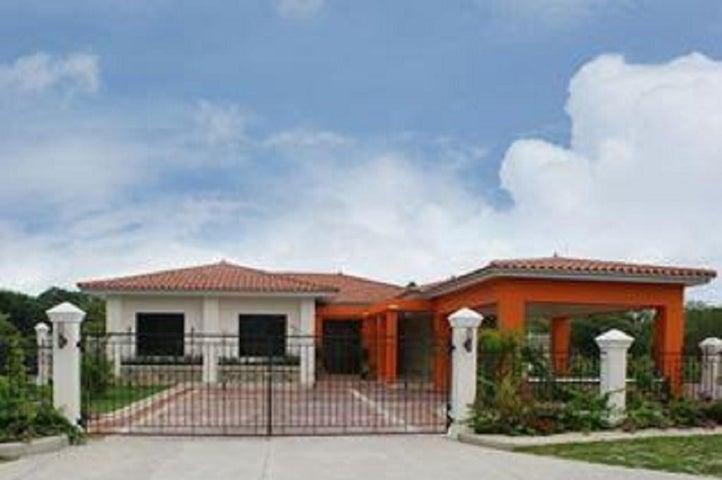 Casa / Venta / Chame / Coronado / FLEXMLS-17-1611