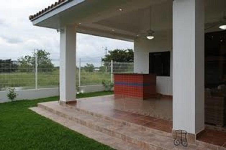 PANAMA VIP10, S.A. Casa en Venta en Coronado en Chame Código: 17-1611 No.5