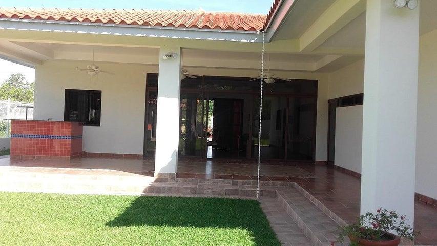 PANAMA VIP10, S.A. Casa en Venta en Coronado en Chame Código: 17-1611 No.9
