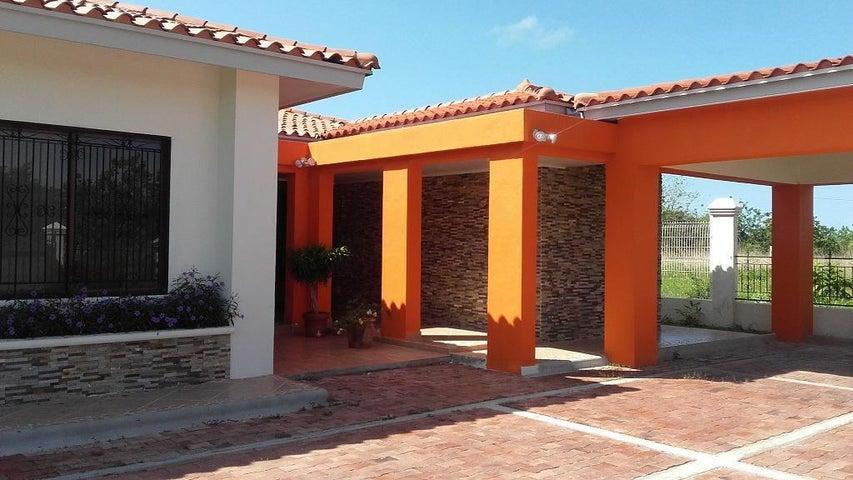 PANAMA VIP10, S.A. Casa en Venta en Coronado en Chame Código: 17-1611 No.6