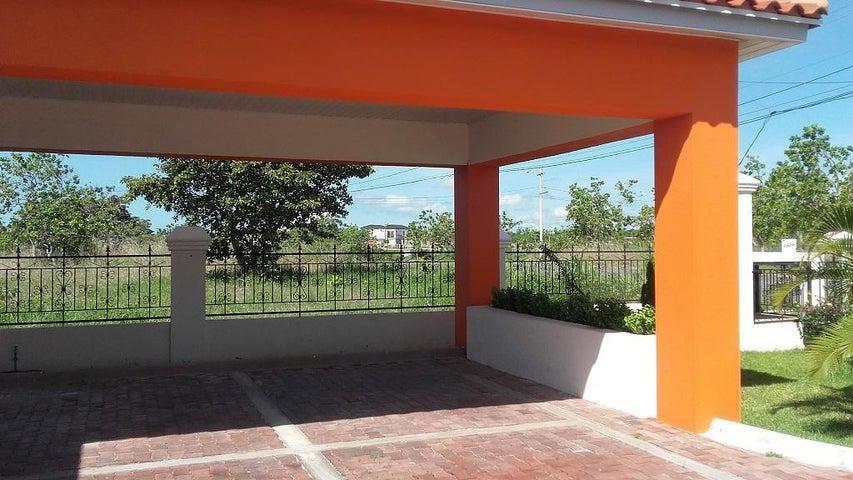 PANAMA VIP10, S.A. Casa en Venta en Coronado en Chame Código: 17-1611 No.7