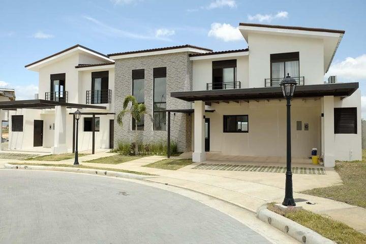 PANAMA VIP10, S.A. Casa en Venta en Costa Sur en Panama Código: 15-881 No.1