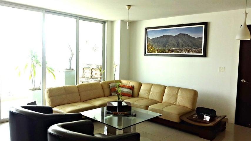PANAMA VIP10, S.A. Apartamento en Venta en Costa del Este en Panama Código: 17-1626 No.6