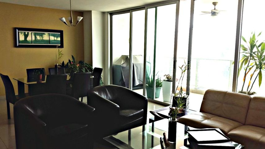 PANAMA VIP10, S.A. Apartamento en Venta en Costa del Este en Panama Código: 17-1626 No.4
