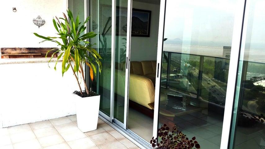 PANAMA VIP10, S.A. Apartamento en Venta en Costa del Este en Panama Código: 17-1626 No.8