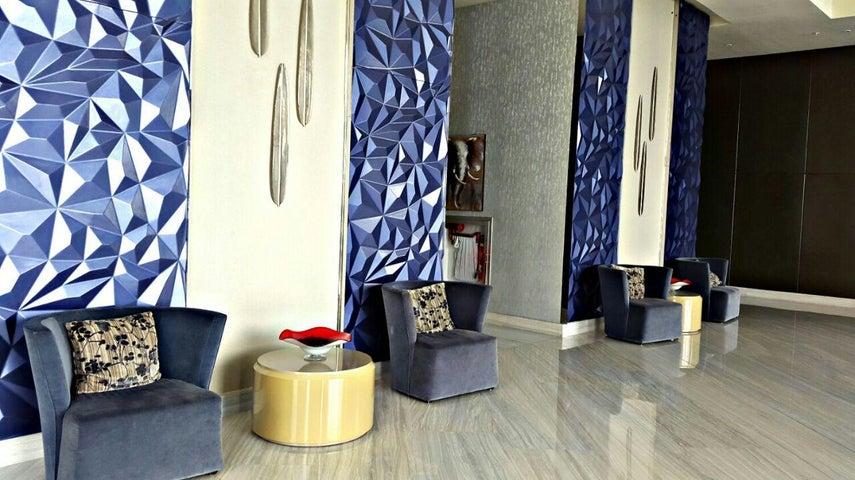 PANAMA VIP10, S.A. Apartamento en Venta en Punta Pacifica en Panama Código: 17-1604 No.3