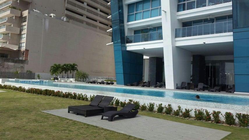 PANAMA VIP10, S.A. Apartamento en Venta en Punta Pacifica en Panama Código: 17-1604 No.9