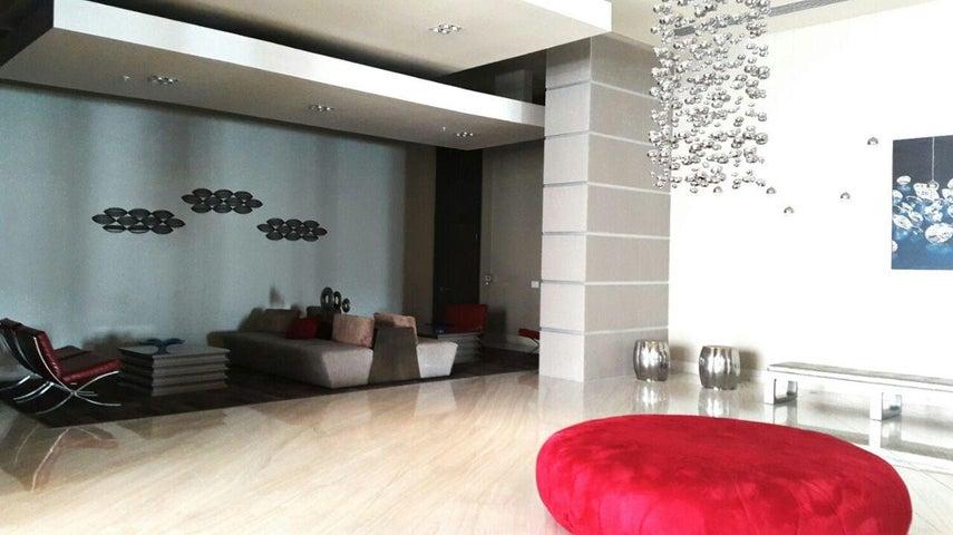 PANAMA VIP10, S.A. Apartamento en Venta en Punta Pacifica en Panama Código: 17-1604 No.5