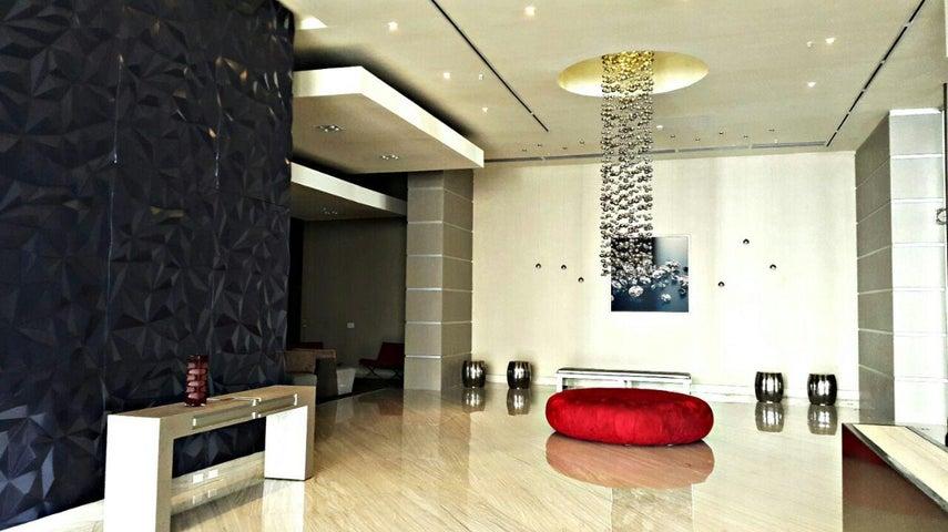 PANAMA VIP10, S.A. Apartamento en Venta en Punta Pacifica en Panama Código: 17-1604 No.4