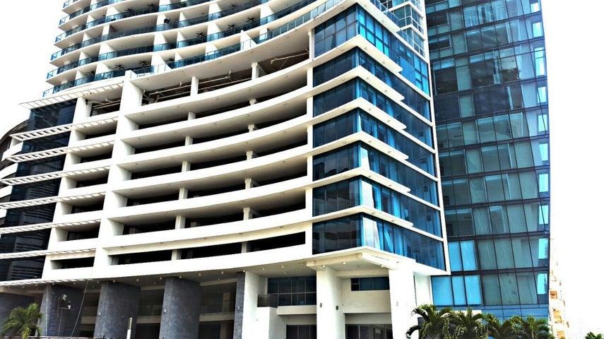 PANAMA VIP10, S.A. Apartamento en Venta en Punta Pacifica en Panama Código: 17-1604 No.1