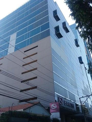 Oficina / Venta / Panama / Obarrio / FLEXMLS-17-1634