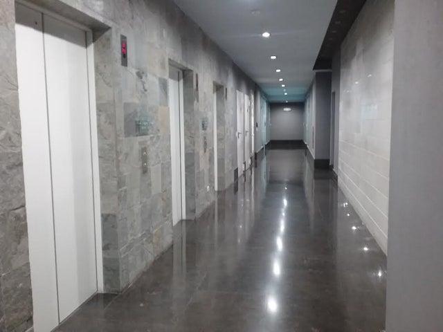 PANAMA VIP10, S.A. Oficina en Venta en Obarrio en Panama Código: 17-1634 No.2
