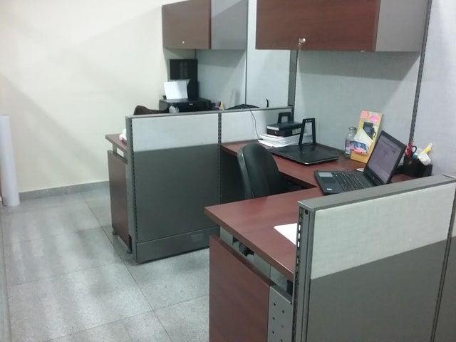 PANAMA VIP10, S.A. Oficina en Venta en Obarrio en Panama Código: 17-1634 No.5