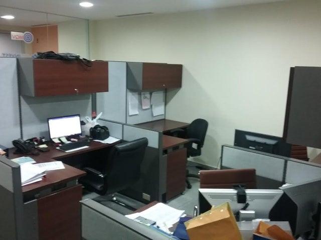 PANAMA VIP10, S.A. Oficina en Venta en Obarrio en Panama Código: 17-1634 No.6