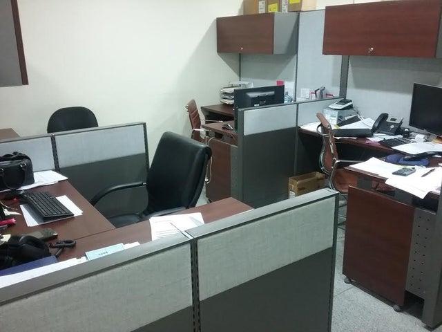 PANAMA VIP10, S.A. Oficina en Venta en Obarrio en Panama Código: 17-1634 No.7
