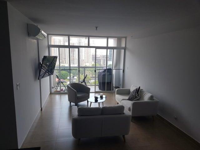 PANAMA VIP10, S.A. Apartamento en Venta en Obarrio en Panama Código: 17-1644 No.4