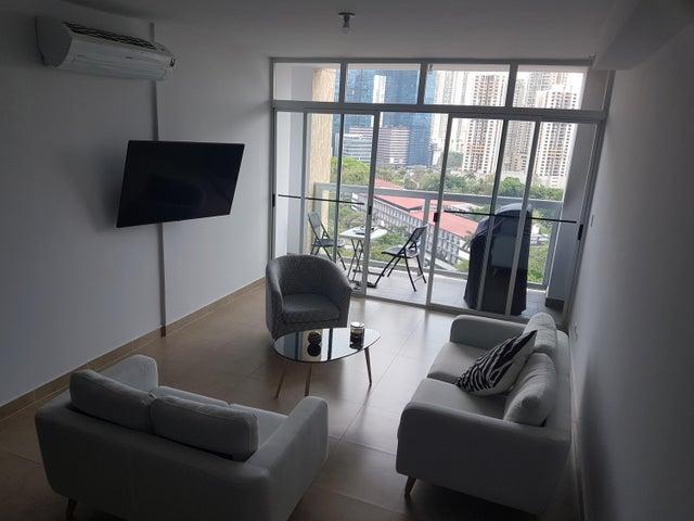 PANAMA VIP10, S.A. Apartamento en Venta en Obarrio en Panama Código: 17-1644 No.5