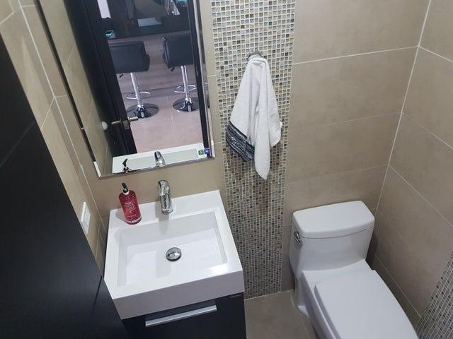 PANAMA VIP10, S.A. Apartamento en Venta en Obarrio en Panama Código: 17-1644 No.8