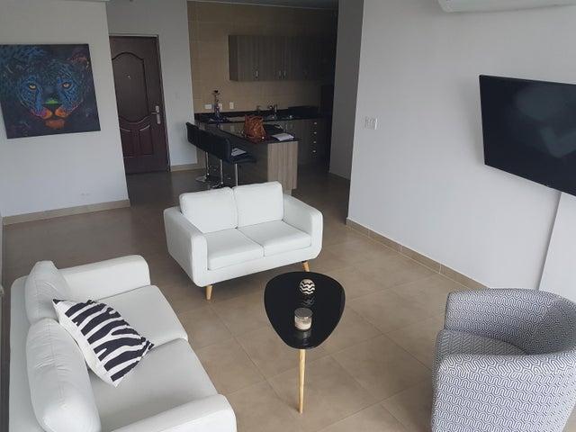 PANAMA VIP10, S.A. Apartamento en Venta en Obarrio en Panama Código: 17-1644 No.6