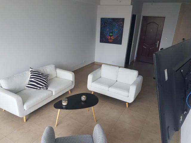 PANAMA VIP10, S.A. Apartamento en Venta en Obarrio en Panama Código: 17-1644 No.7