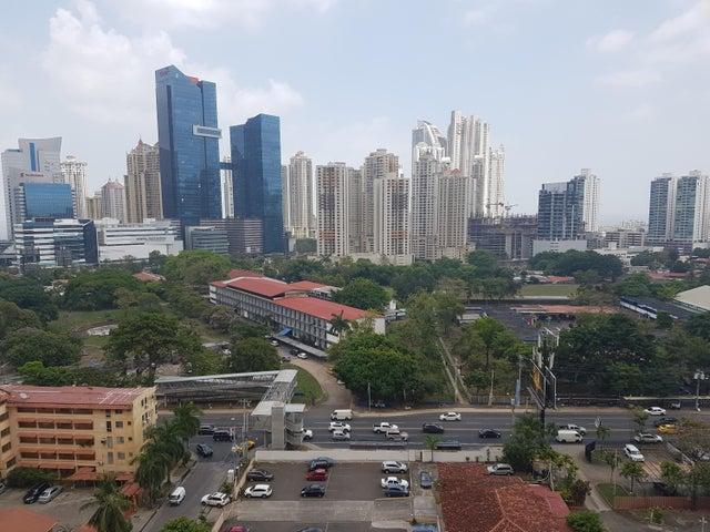 PANAMA VIP10, S.A. Apartamento en Venta en Obarrio en Panama Código: 17-1644 No.9