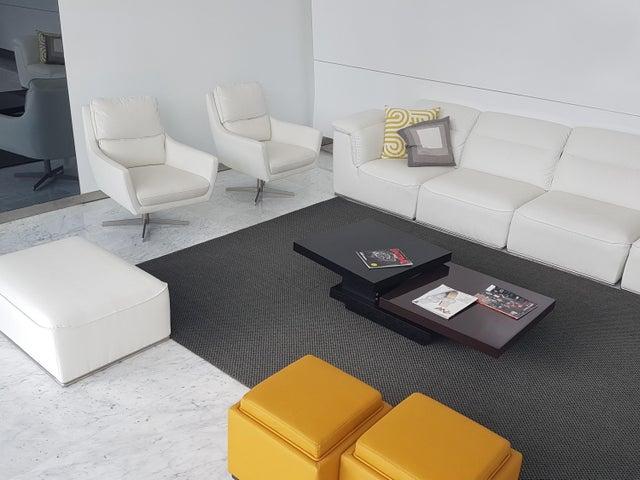PANAMA VIP10, S.A. Apartamento en Venta en Obarrio en Panama Código: 17-1644 No.3