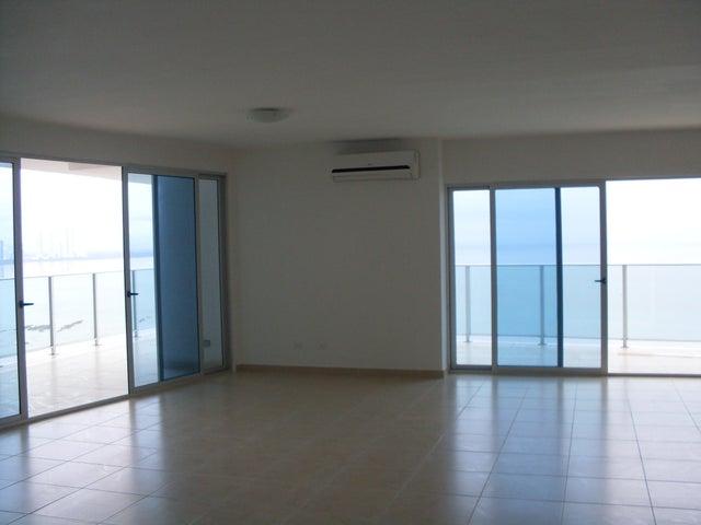 PANAMA VIP10, S.A. Apartamento en Venta en Punta Pacifica en Panama Código: 17-1654 No.2