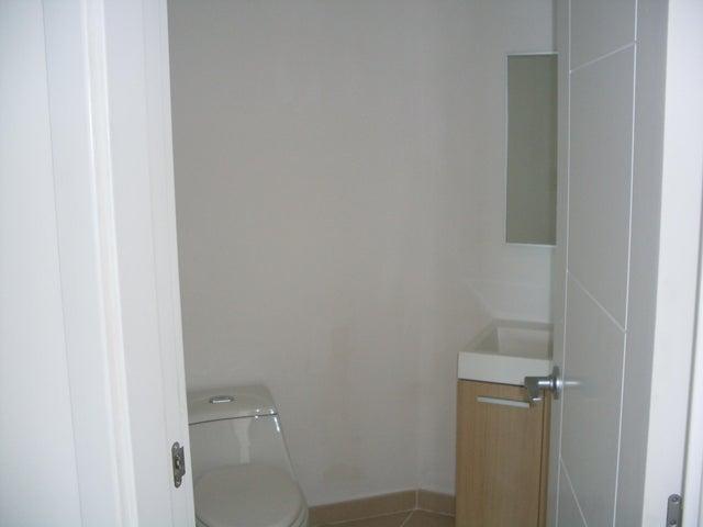 PANAMA VIP10, S.A. Apartamento en Venta en Punta Pacifica en Panama Código: 17-1654 No.7