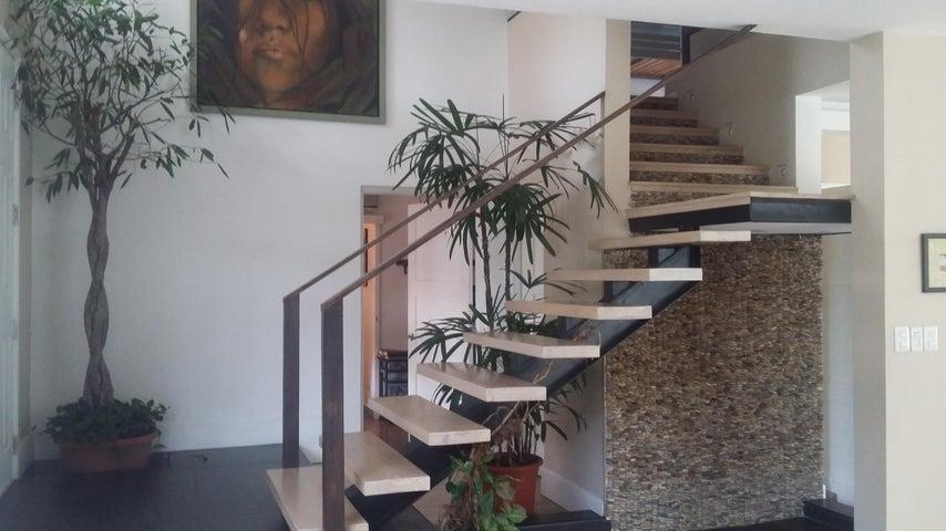 PANAMA VIP10, S.A. Casa en Venta en Costa del Este en Panama Código: 17-1657 No.3