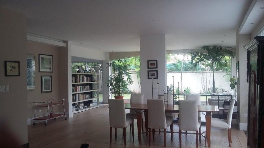 PANAMA VIP10, S.A. Casa en Venta en Costa del Este en Panama Código: 17-1657 No.4