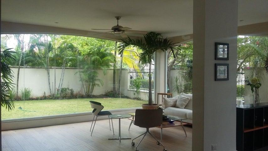 PANAMA VIP10, S.A. Casa en Venta en Costa del Este en Panama Código: 17-1657 No.5
